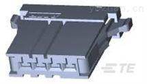 连接器护套泰科料号1-178288-4印刷电路板连接器