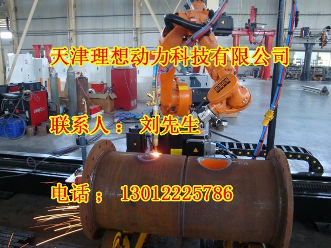 聊城安川库卡焊接机器人公司,工业机器人底座制造商维修