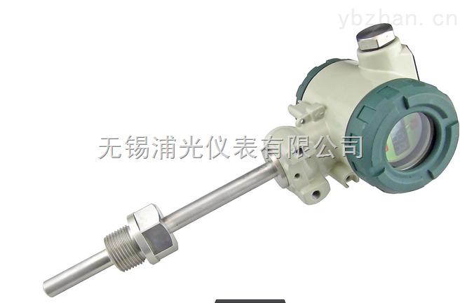 SBWR-240-苏州防爆一体化温度变送器
