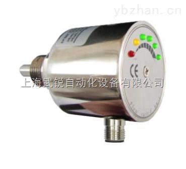 上海武銳WRR12電子式流量開關