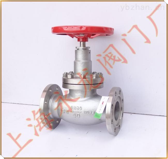 不锈钢液氨截止阀/FM凹面/RF突面/M凸面