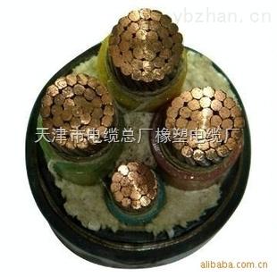 YJV3*25交聯電纜YJV3*35銅芯電力電纜