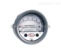 605-11 系列指针式压差变送器