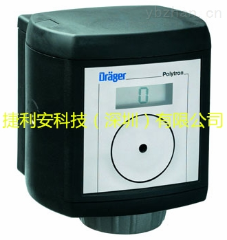 Drager(德尔格)毒性气体侦测器Polytron 3000
