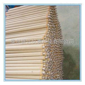 纸管式快速测温钨铼热电偶KW-602多种尺寸
