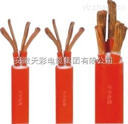 高温KGGR硅橡胶电缆供应