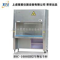 BSC-1600IIB2二級不銹鋼潔凈生物安全柜專業生產