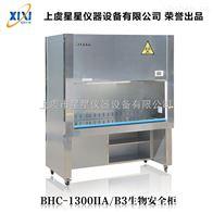 BHC-1300IIA/B3全排风二级生物安全柜价格