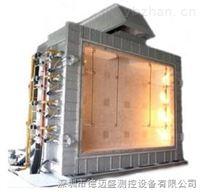 建筑垂直构建耐火试验炉
