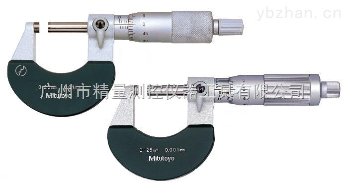 102-304/102-324-日本三丰外径千分尺102-304英制型102-324