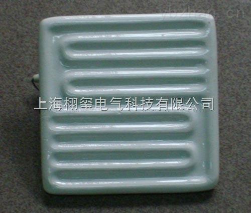 高精密陶瓷加热器-上海栩玺电气科技有限公司