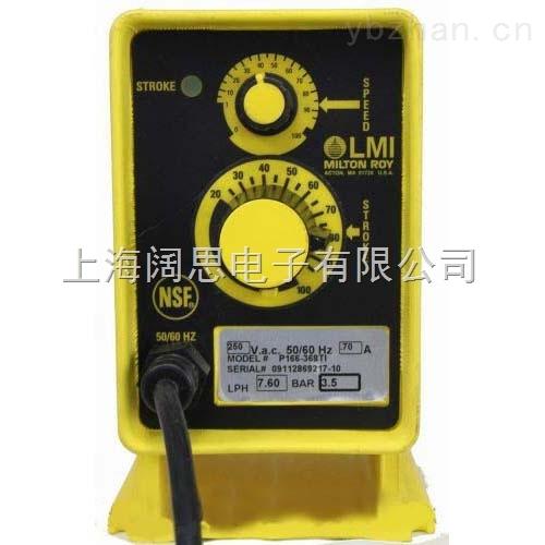 C746-36-華東地區現貨出售美國米頓羅原裝進口C系列電磁隔膜計量泵C146/C746/C946