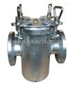 上海海靡阀门厂家直销-船用吸入海水滤器CB/T497-1994