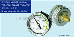 北京布萊迪(BLD)銅內機、充液型氣體密度計YMN-63Z