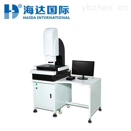HD-U801-4-東莞高精度全自動二次元影像測量儀報價