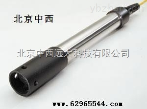 北京中西Z5推荐pH值传感器(美国) 型号:YBK10-WQ201