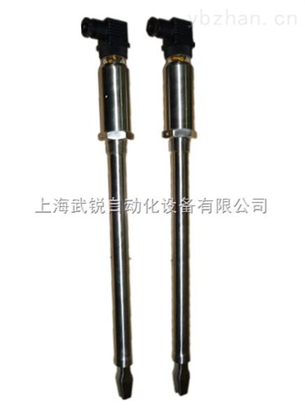 上海武锐--WR200小型音叉物(液)位开关