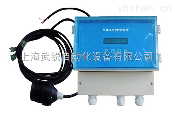 WRCS630F分体式超声波液位计厂家