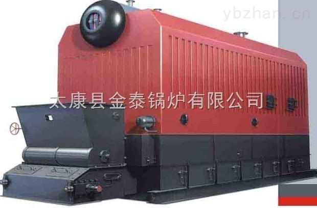 内蒙古4吨链条生物质蒸汽锅炉 4吨生物质锅炉