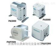 现货供应SMC双作用气动隔膜泵,SMC单作用气动隔膜泵,SMC非金属气动隔膜泵