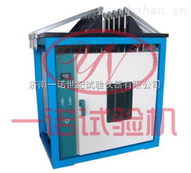 专业定做DGJ断桥铝型材高温持久负荷试验机