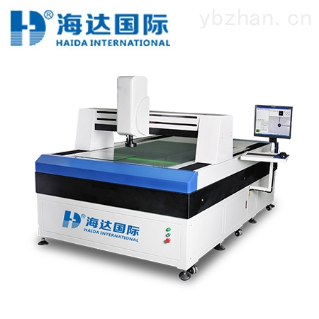 HD-U803-东莞全自动光学影像测量仪