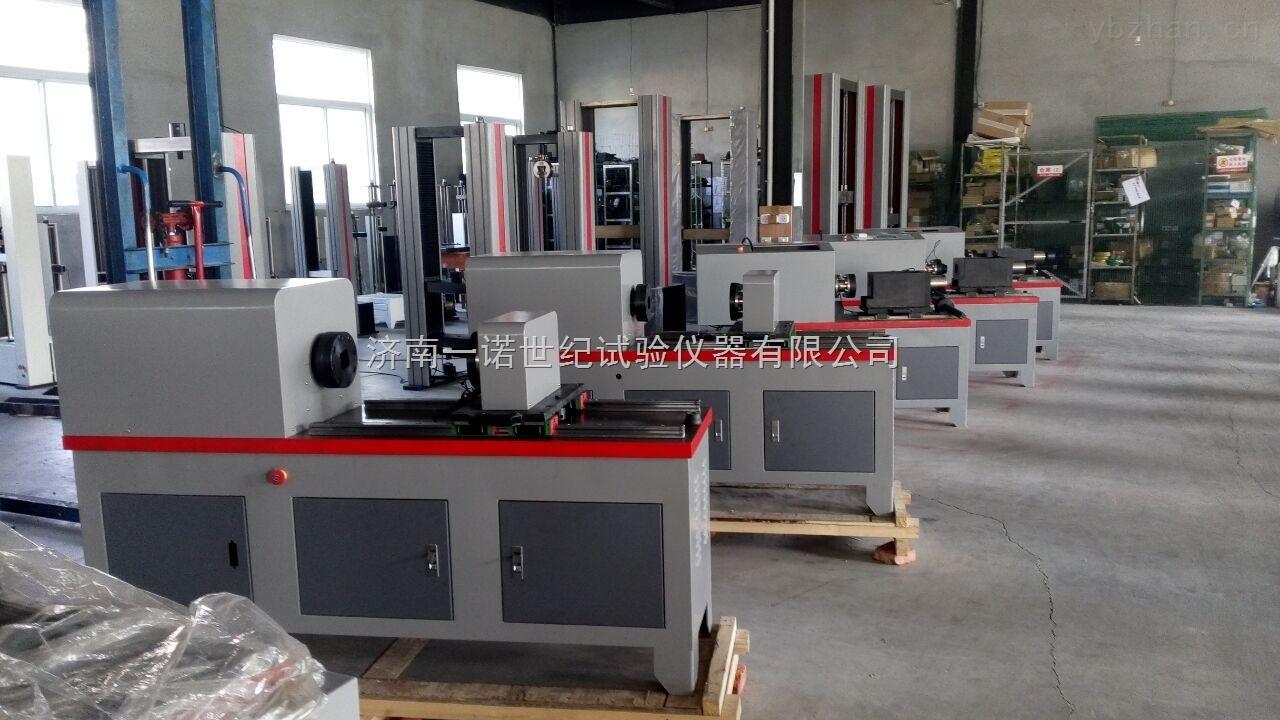 钢结构螺栓力学性能试验机
