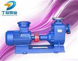150CYZ-A-80無堵塞自吸式離心油泵選型