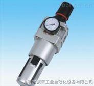 SMC两联件,smc过滤减压阀工作原理,smc油雾器工作原理,smc先导式减压阀