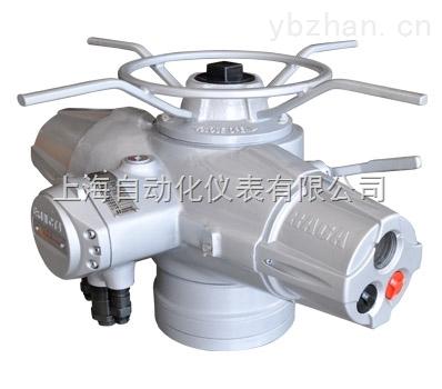 上海自动化电动执行机构