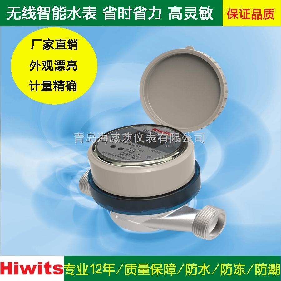 ZN-濟南無線遠傳智能水表廠家