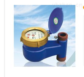 LXS15-50-立式冷、熱機械水表