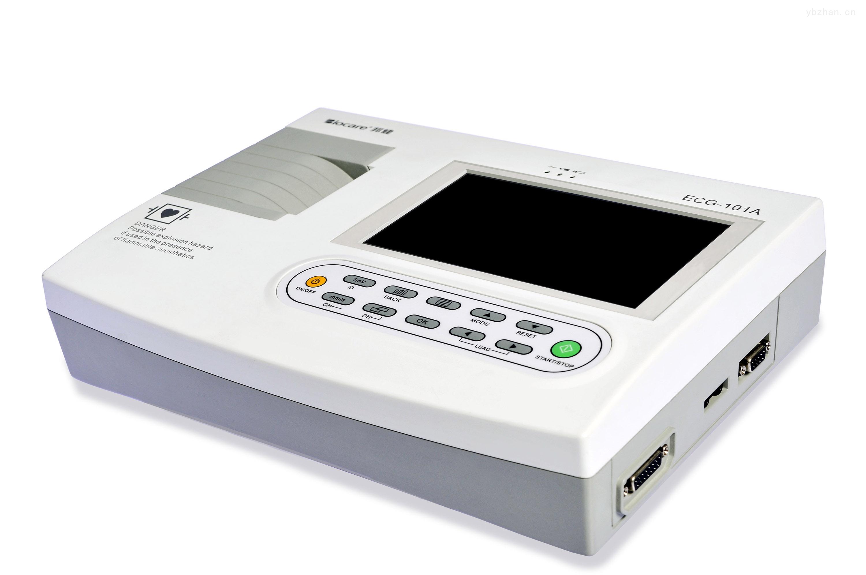 医用心电图仪器价格