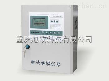 重庆、成都、西藏XO-AT2020DH小液晶报警控制主机