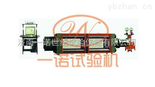 钢绞线静载锚固系数试验机-建设工程必备检测设备