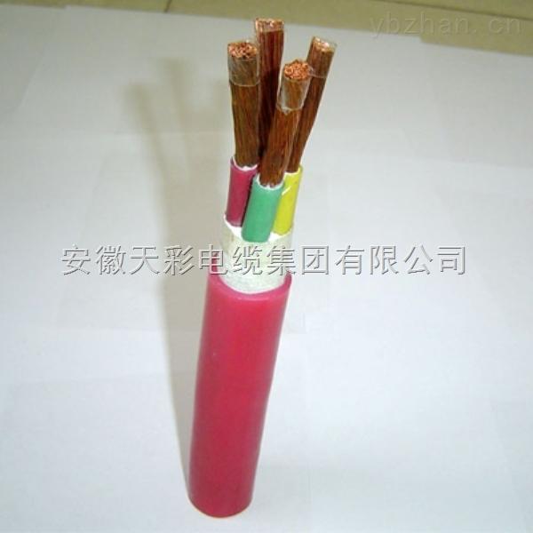 硅橡胶耐高温控制电缆KGGP