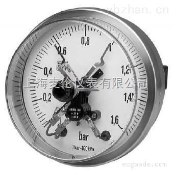 WSSX系列-優質電接點雙金屬溫度計供應商