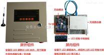 LED大屏幕传感器仪表测量数据实时显示套件