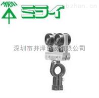 CKI-125(T)未來工業I形鋼用CKI-125(T)滑車電材MIRAI未來工業