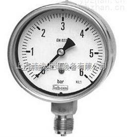 德国LABOM带电接点压力表上海供应商