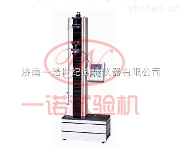单臂式液晶显示电子万能试验机生产厂家
