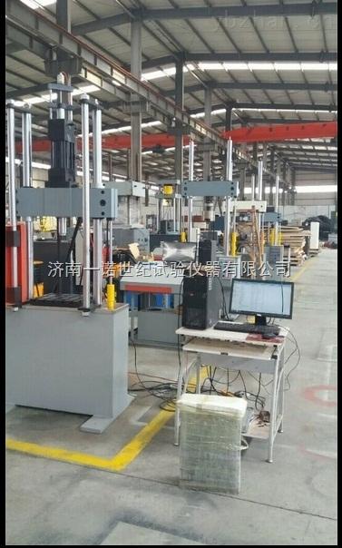 济南一诺生产电液伺服抽油机疲劳试验机