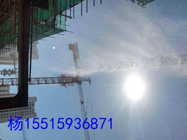 工地塔吊喷淋驻马店除尘喷淋系统