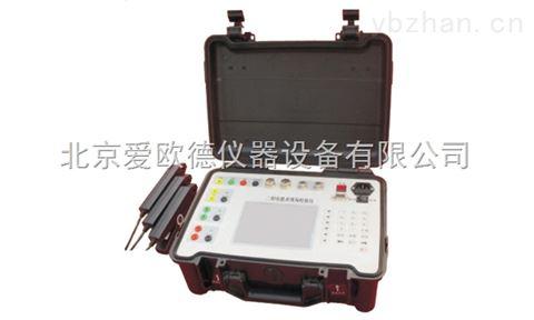三相電能表現場校驗儀電能表檢測儀便攜式電力儀表電能表校驗儀