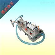 ZH-GZJ-500液体定量小型灌装机