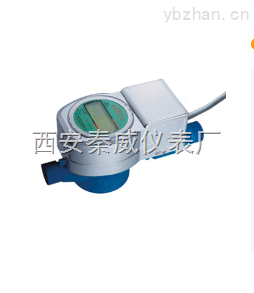 LXS15-50-IC卡一表多卡智能水表西安水表廠家直銷