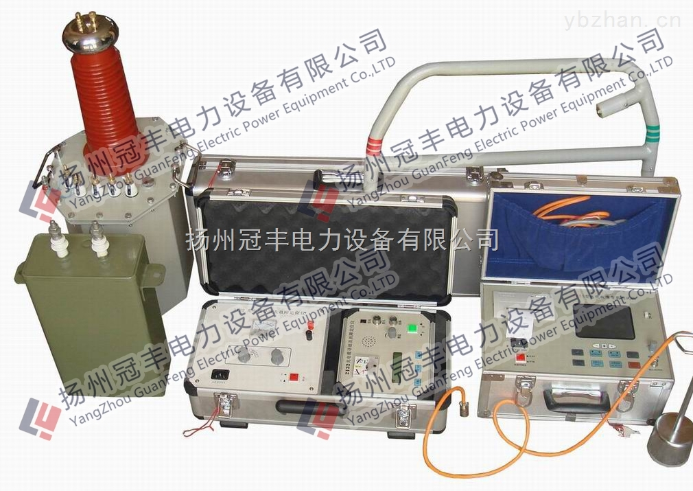 高压 低压 电力 地埋 便携式电缆故障测试仪