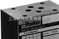 SCTSD-150-10-05,PARKER叠加式平衡阀参数表