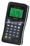 模拟数字电视信号场强仪 数字频道平均功率电平测量仪 模拟频道双频道检测仪