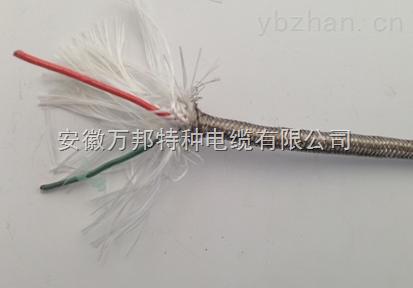 仿进口补偿导线(补偿电缆)